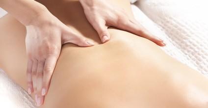 Dorn-Breuss Massage