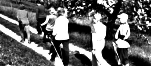 Neuer Nordic Walking Kurs ab Freitag